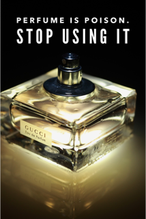 perfums are toxic