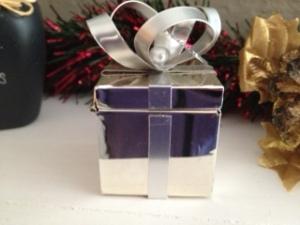 holiday gift giving