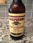 Lea & Perrins Worchestershire Sauce