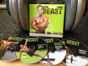 Body Beast Videos