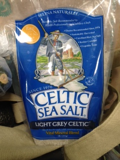 best sea salt