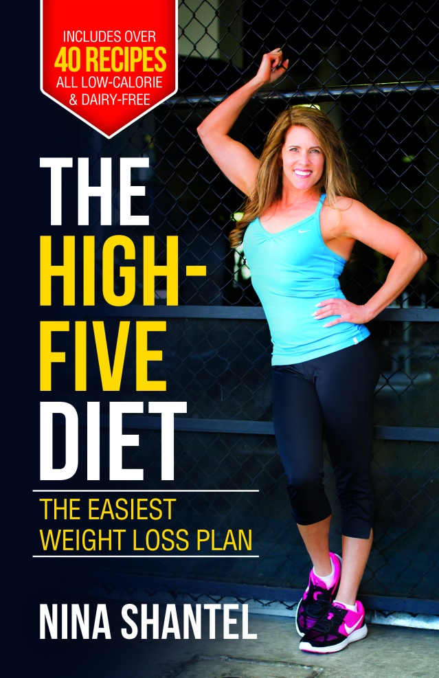 The High-Five Diet