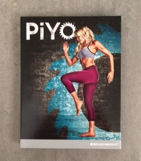 PIYO cover photo