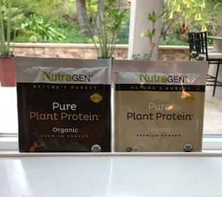 Nutragen Plant protein