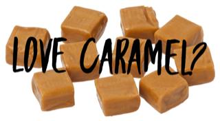 dairy-free caramel flavoring