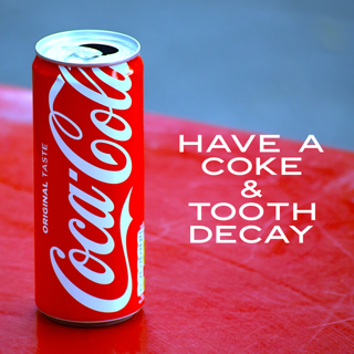 what Coke's new slogan should be